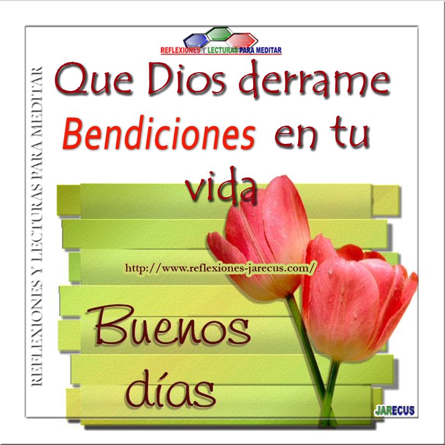 Buenos Días En Imágenes Con Frases Saludos Y Mensajes Gifs