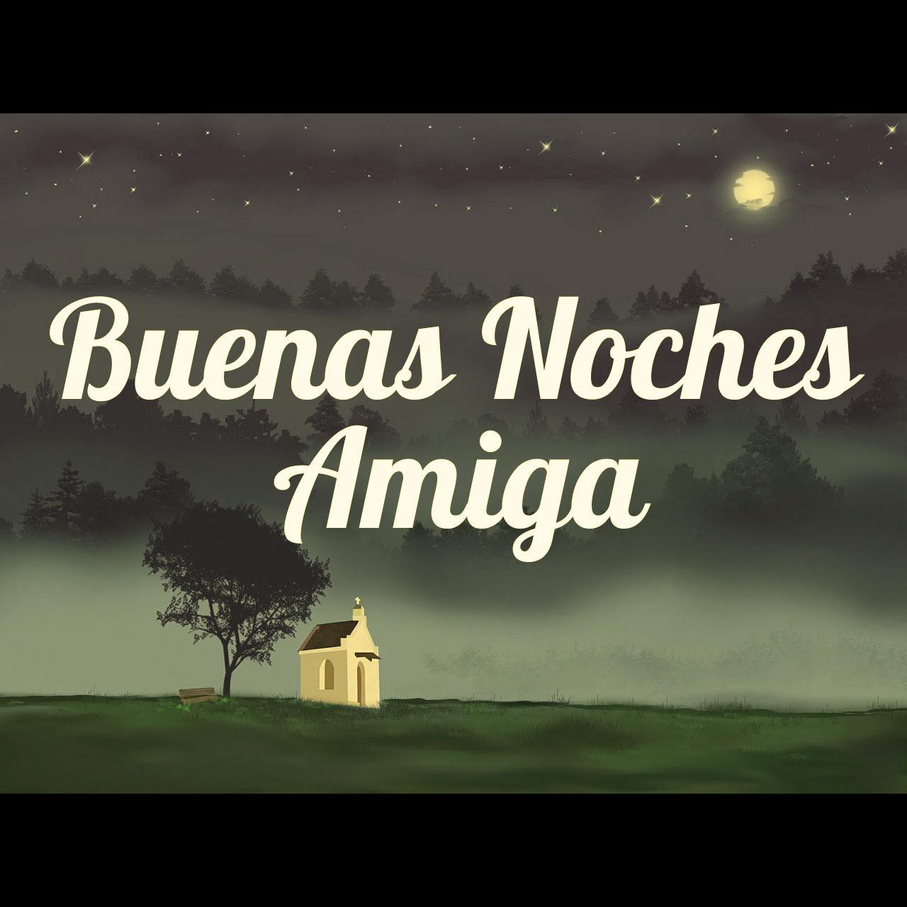 Buenas Noches En Imágenes Con Frases Para Amigos Y Novios