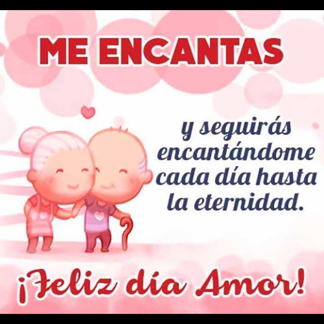 Feliz Dia Frases Bonitas Y Cortas Para Mi Amor Para Amigos Y Cristianas