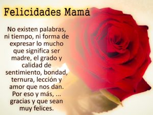Feliz Día De La Madre En Imágenes Frases Dedicatorias Y Gif