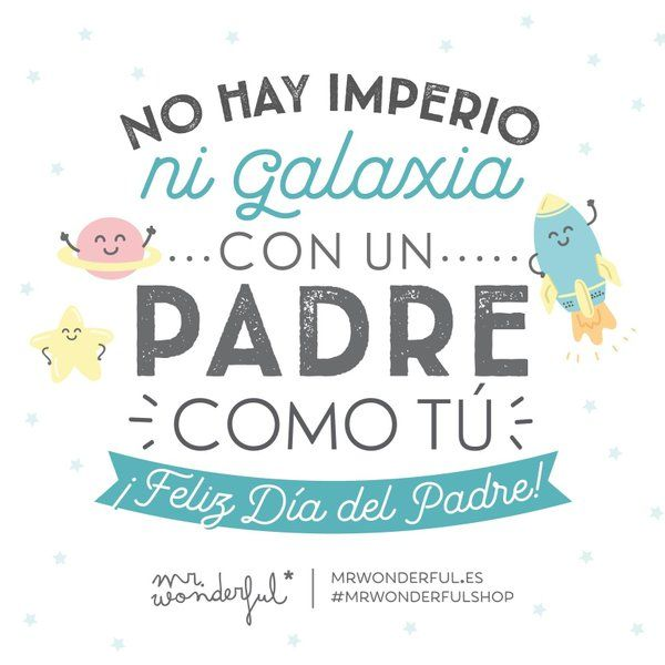 Frases Para El Día Del Padre Cortas Y Bonitas De Felicitación