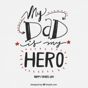 Día Del Padre En Imágenes Hermosas Con Frases Para Compartir