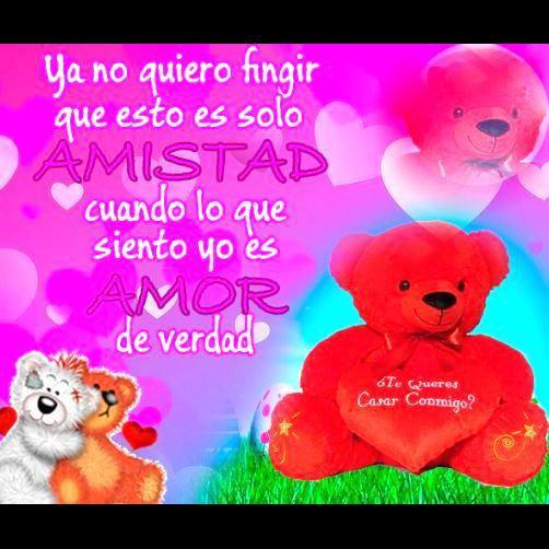 Frases Para El Dia Del Amor Y La Amistad Bonitas Con Imagenes