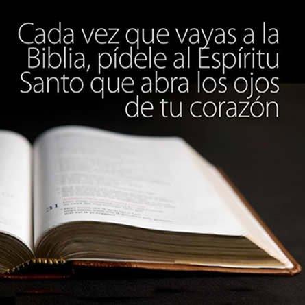 Frases De La Biblia Cortas Sobre La Vida Y Sobre La Fe