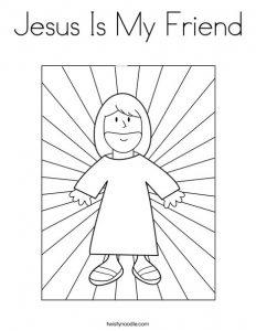 Jesús para los niños
