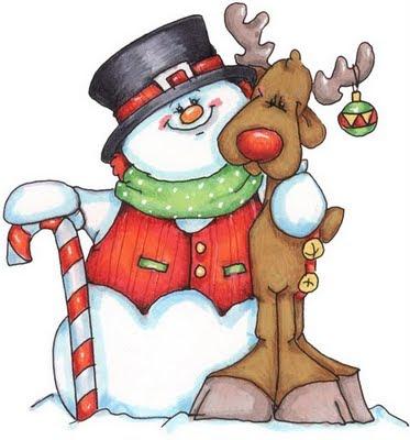 Navidad Dibujos A Color Imagenes Para Colorear Para Imprimir Gratis