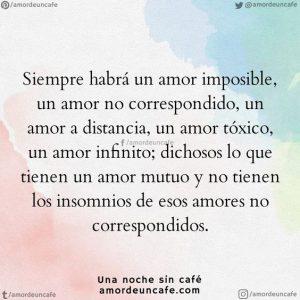 Amores Imposibles Y Prohibidos En Frases Cortas Con Imágenes