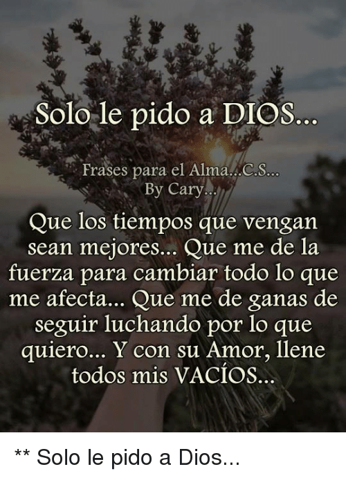 Frases Para Whatsapp De Dios Cortas Y Bonitas De Amor Y