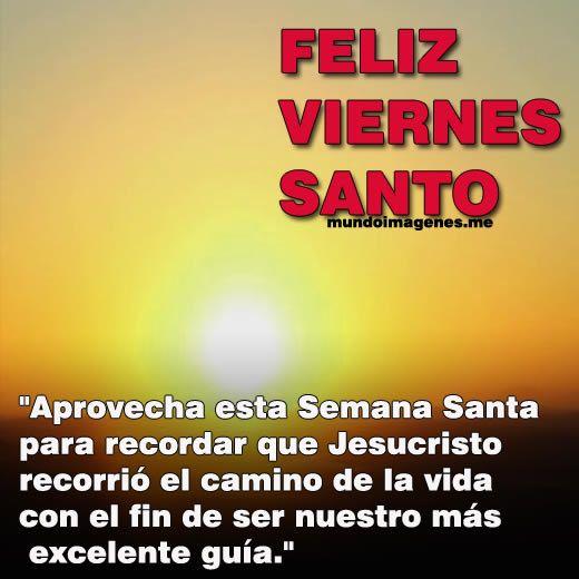 Feliz Semana Santa Frases En Imágenes Postales Y Memes Bonitos