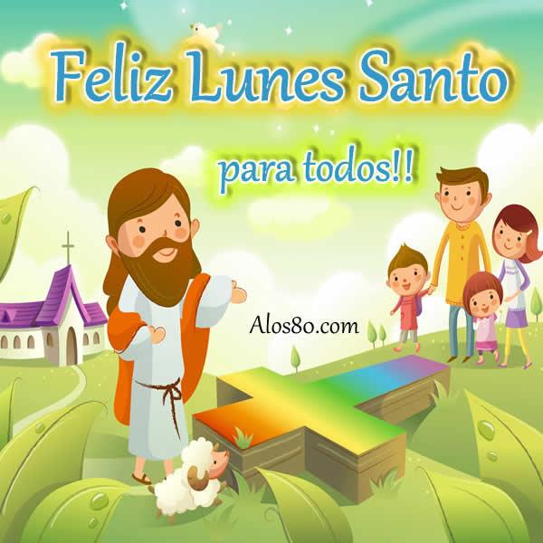 Días De Semana Santa Frases Imágenes Y Tarjetas