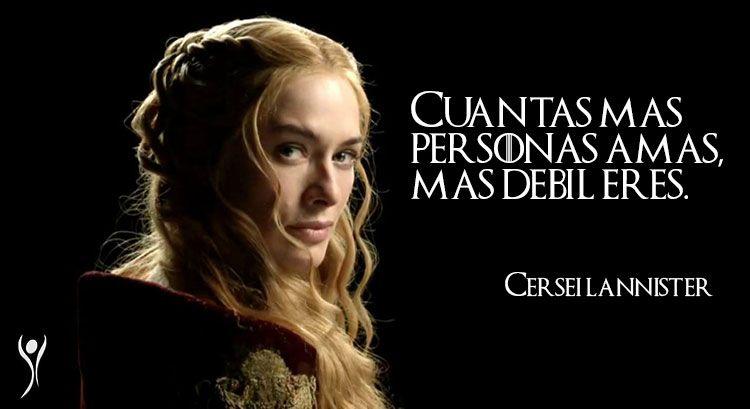70 Frases De Got Inspiradoras Con Imágenes Game Of Thrones