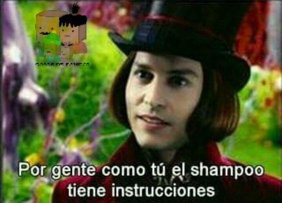 Frases de Willy Wonka